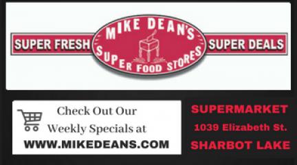 Mike Dean's Card (2)